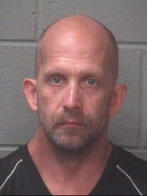 Robert Baxter, 51, of Duplin County