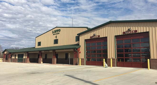 Lake Ozark Fire Protection District.