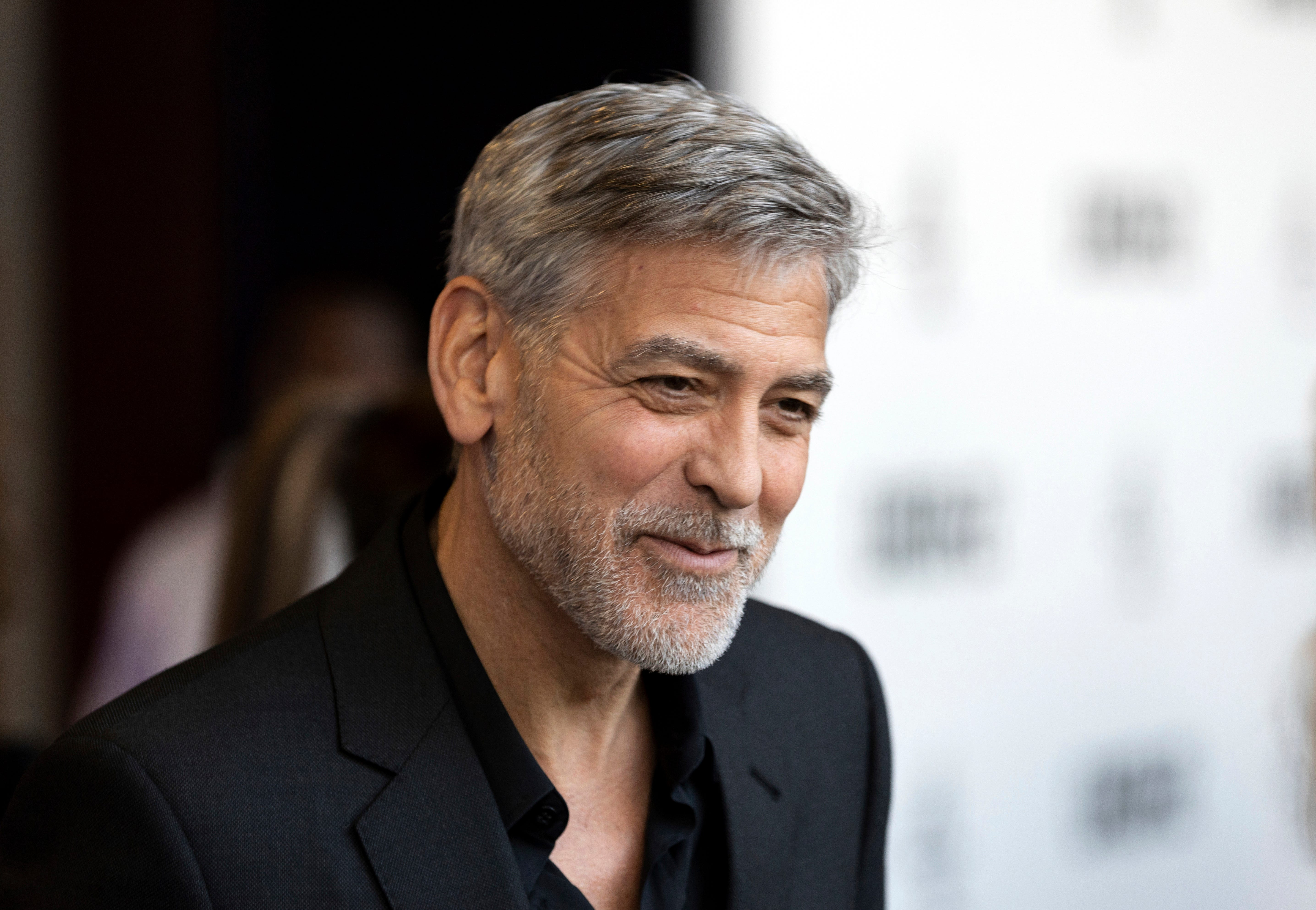 The List: Guessing how Jim Jordan would rank George Clooney projects