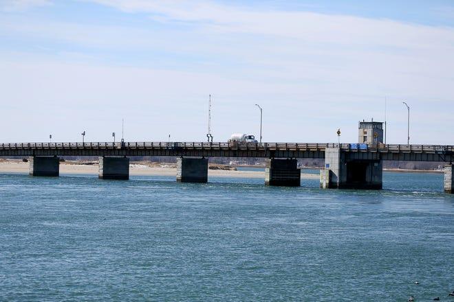 The Hampton Harbor Bridge is the state's No. 1 red-listed bridge.