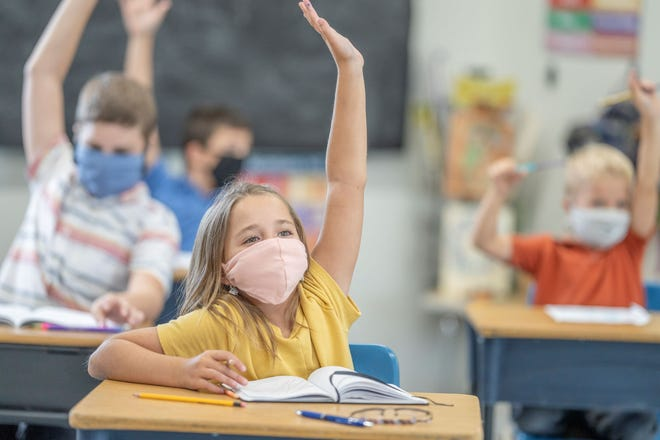 NH Gov. Chris Sununu has mandated schools reopen for at least two days per week beginning March 8. Area doctors say the move can be done safely and students need some respite from isolated life.