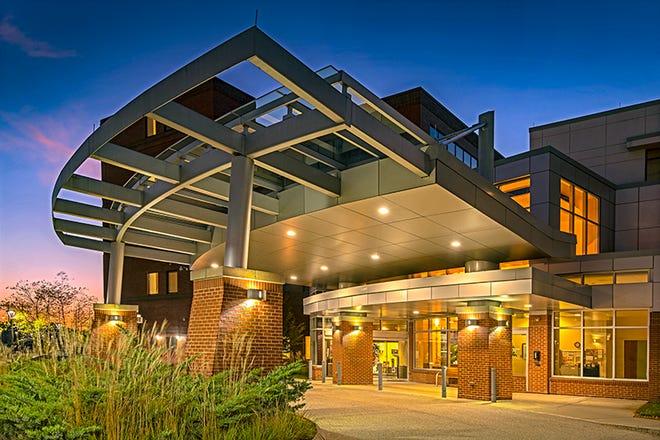 Portsmouth Regional Hospitalwas named toNewsweek's2021 list ofBest Maternity Care Hospitals.