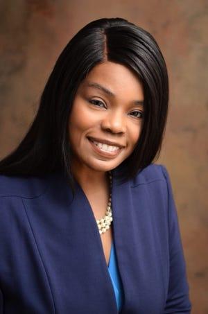 Shalonda Warren
