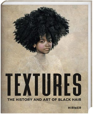 """""""Textures: The History and Art of Black Hair"""" will open at Kent State University in September."""