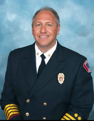 Deputy Chief Tim Berczik officially will become chief on March 12.
