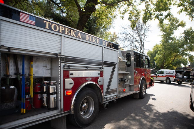 The Topeka Fire Department could have a new fire station after the Fire Commission recommends a new station be built.