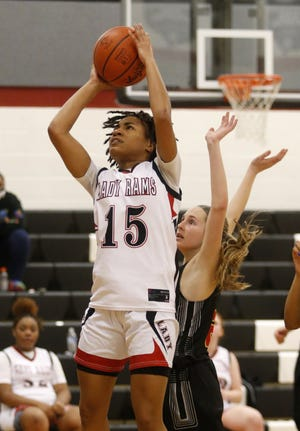 Whitehall-Yearling senior Charjae Brock missed thefinal 10gamesof the season because of a kneeinjury. She has committed to Clarion University in Pennsylvania. The Rams finished9-7overall and 5-2 in the MSL-Ohio.