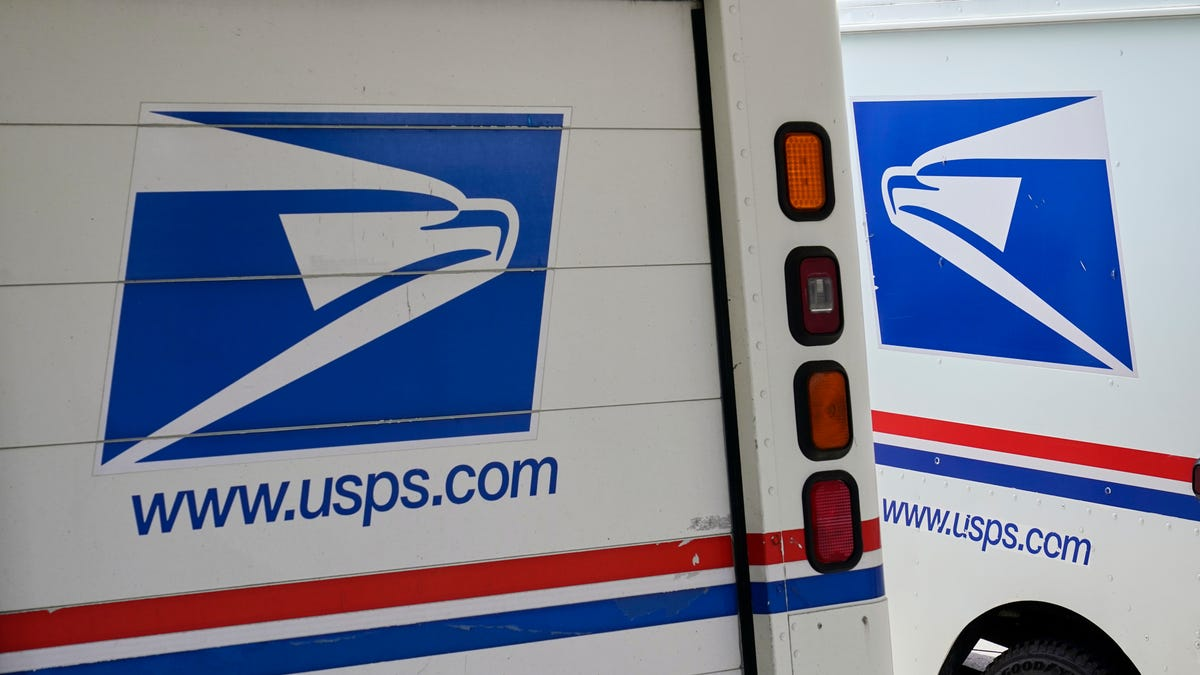 USPS selects Oshkosh Defense to build greener mail truck 3