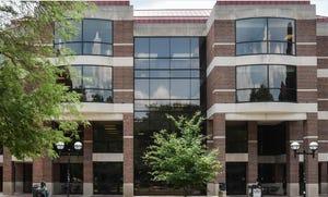 UM's Shapiro Undergraduate Library