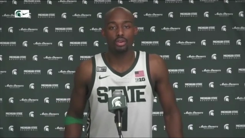 Michigan State goes small, again, to earn key win and keep NCAA Tournament hopes alive 2