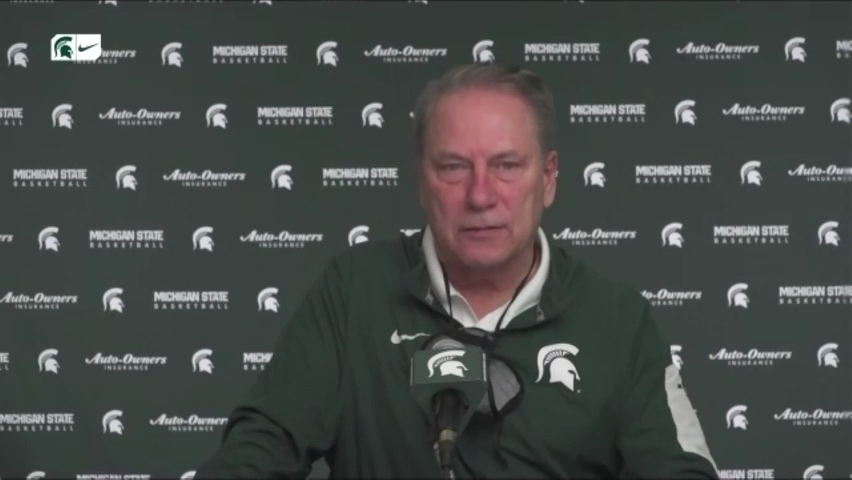 Michigan State goes small, again, to earn key win and keep NCAA Tournament hopes alive 1