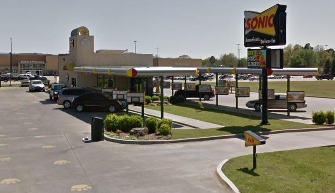 Booneville Sonic