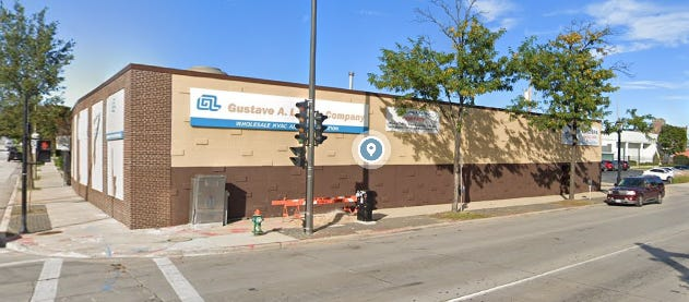 The planned site for the new Milwaukee Public Museum has been sold for $8.1 million.