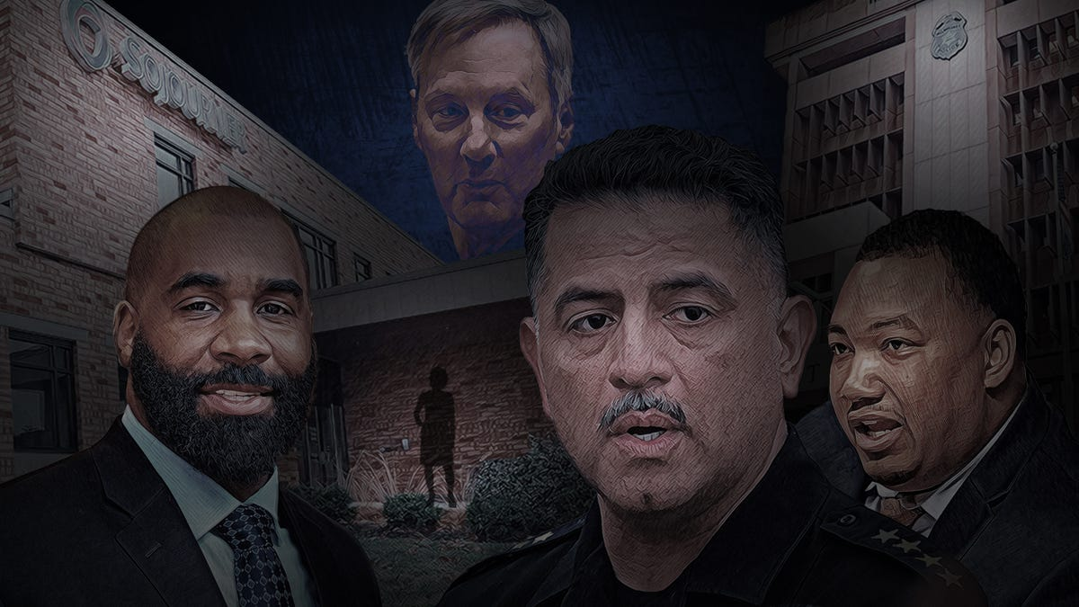 How a rape case exposed a tangled web of dysfunction in Milwaukee