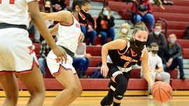 COVID-19 sidelines Marine City girls basketball