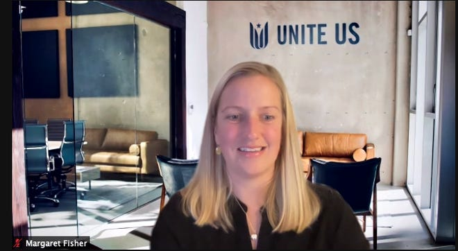 Unite Virginia is a coordinated care network of health and social care providers. Partners in the network are connected through a shared technology platform, Unite Us, which enables them to address people's social needs and improve health across communities.