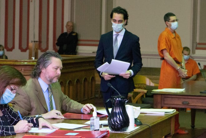 Ross Zwelling pleads not guilty to charges related to cocaine trafficking.