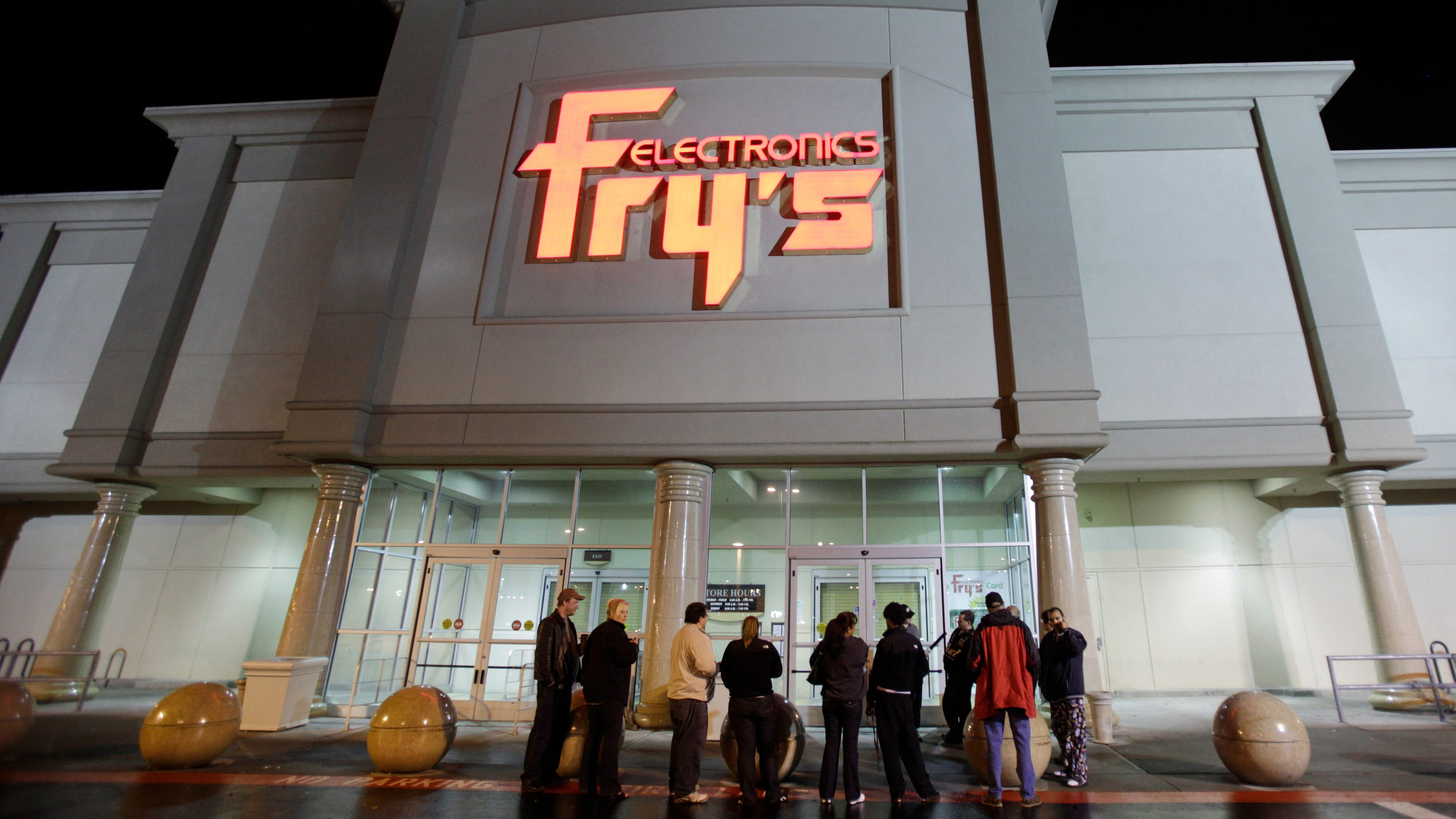 Remembering Fry's Electronics