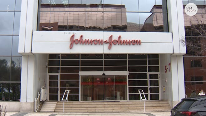 FDA to review J&J vaccine;