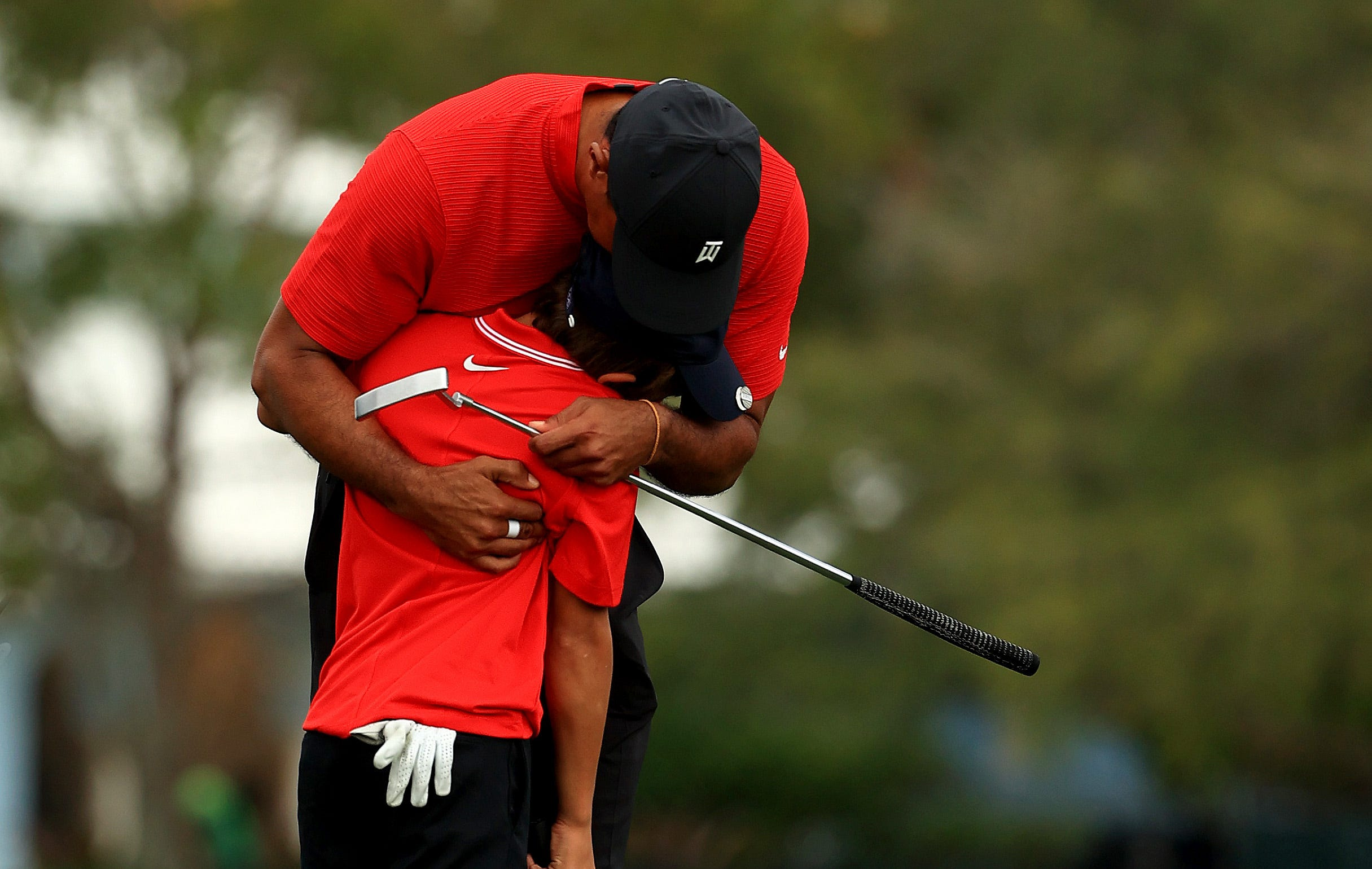 Opinion: We can t stop talking about Tiger Woods and his golf career, even when we should