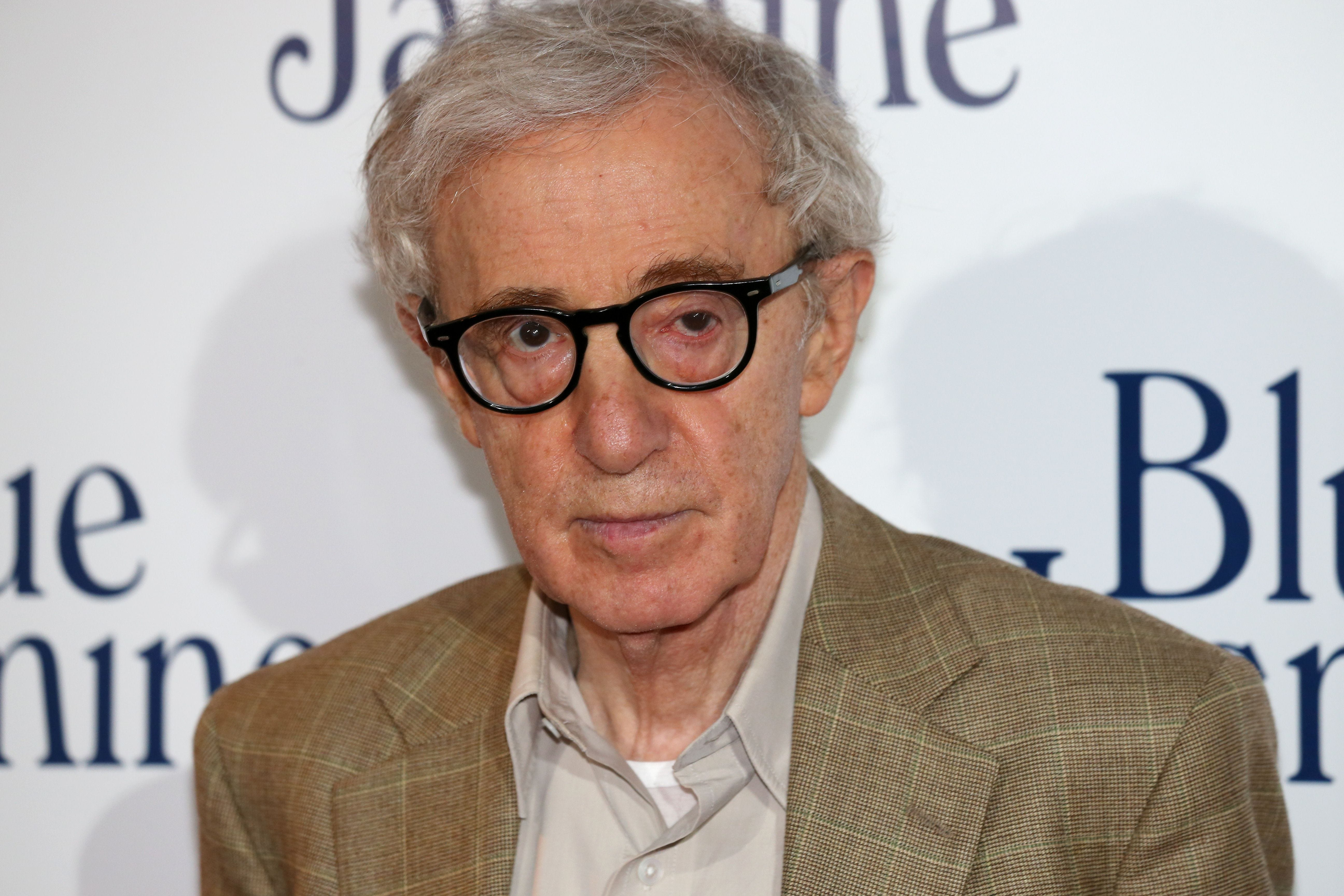 The problem with asking the public to cancel Woody Allen
