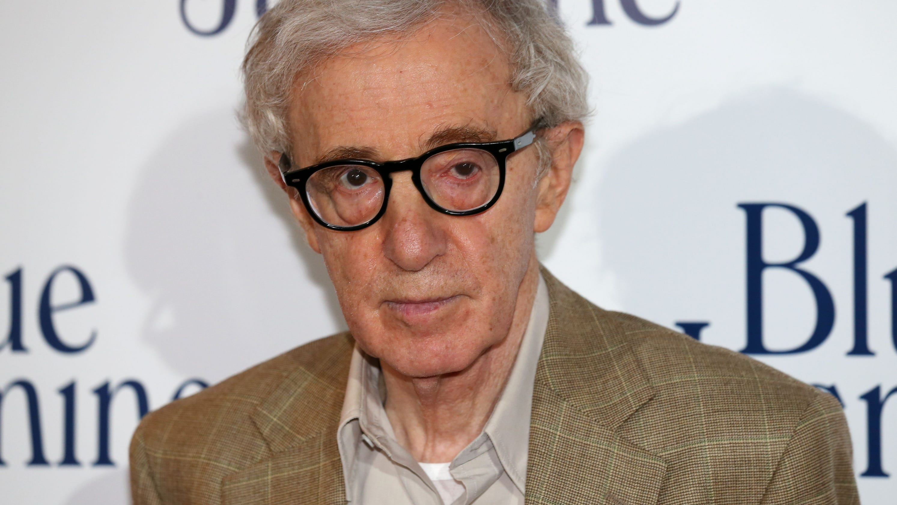 Woody Allen addresses Dylan Farrow sexual abuse allegations in rare interview: 'So preposterous'
