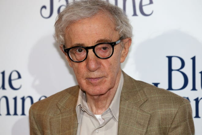 """A new docuseries, """"Allen v. Farrow,"""" reexamines Dylan Farrow's allegation that her adopted father Woody Allen sexually abused her when she was a child."""