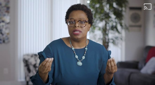 Khadijah Williams is the senior education organizer at Rocketship Public Schools in Washington, D.C.