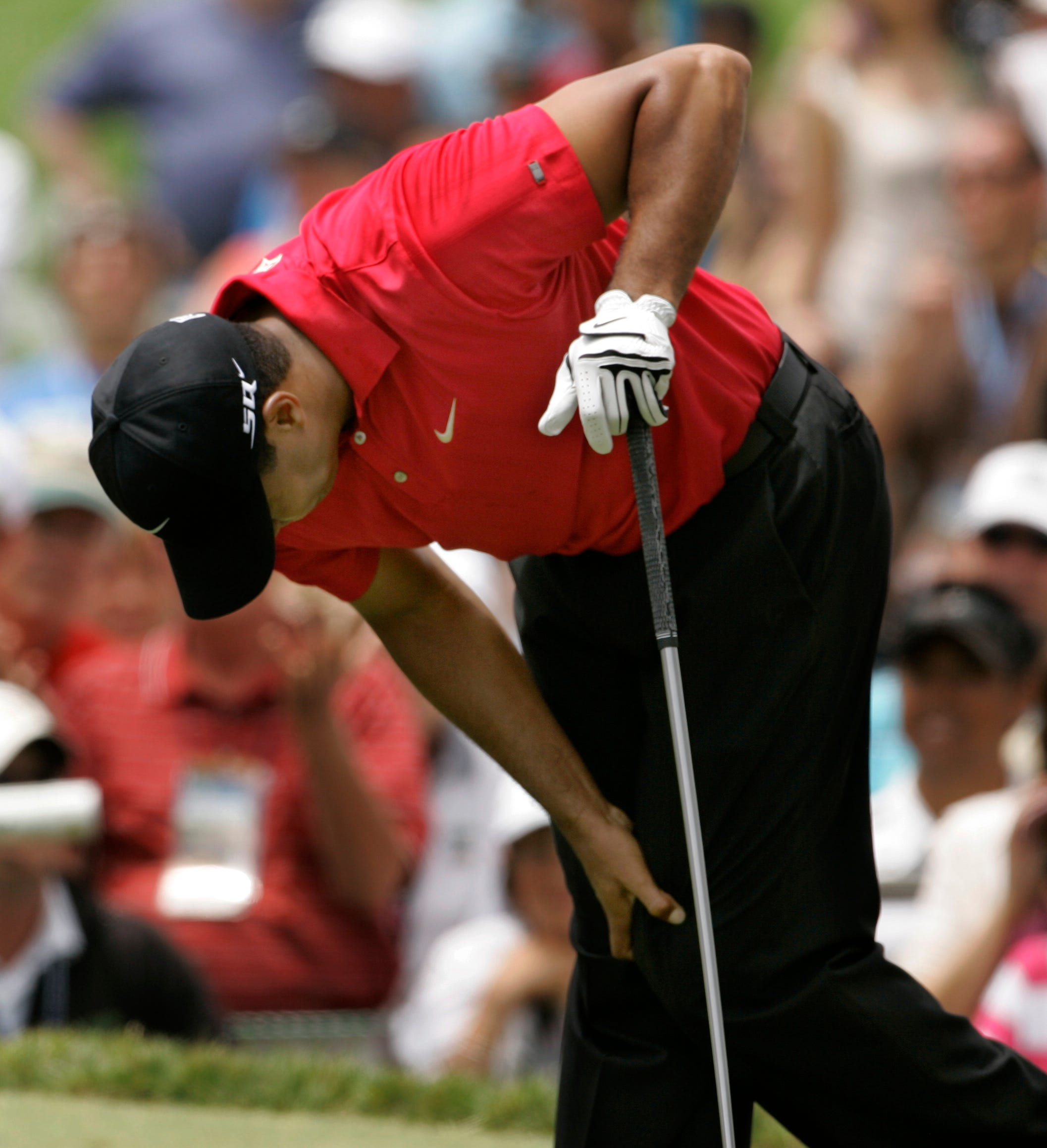 Is Tiger Woods  injury career-ending? It s too soon to know, but Ben Hogan s story is a miracle worth remembering