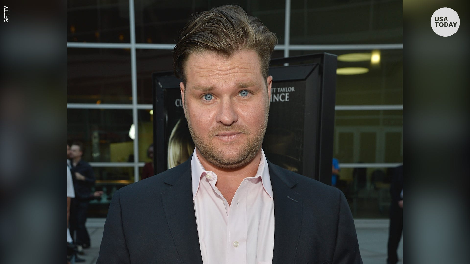 'Home Improvement' star Zachery Ty Bryan pleads guilty in domestic violence case