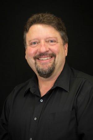 Dr. Ken Akers
