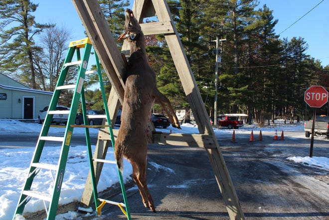 The regulations for the 2021 deer hunting season were recently approved by the Michigan Resources Commission and allow for more feeding of deer, as well as a universal anterless deer permit.