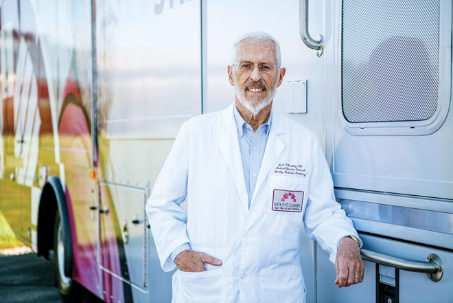 Dr. John O'Handley