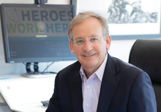 COPC's Dr. Bill Wulf