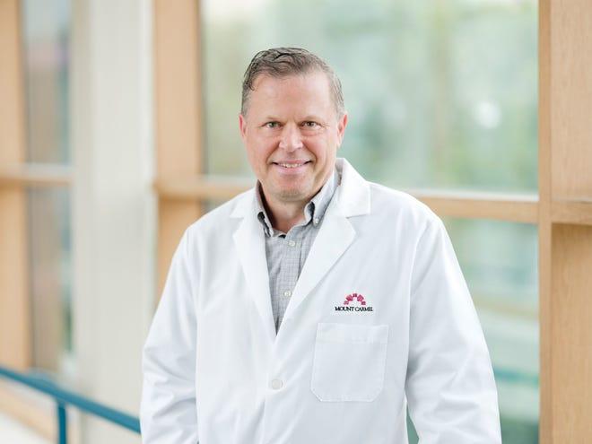 Dr. Mark Herbert