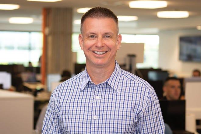 Updox CEO Michael Morgan