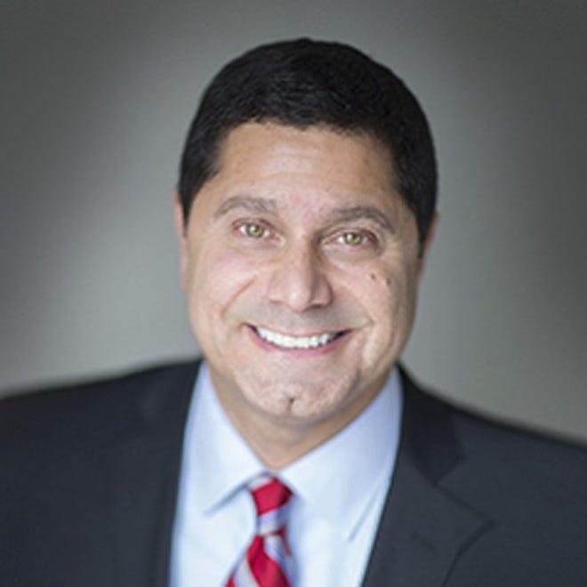 J.P. Nauseef, president of JobsOhio, 2019  (JobsOhio photo)