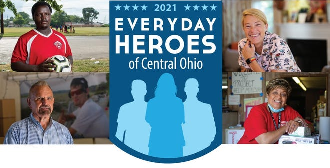 Everyday Heroes of Central Ohio