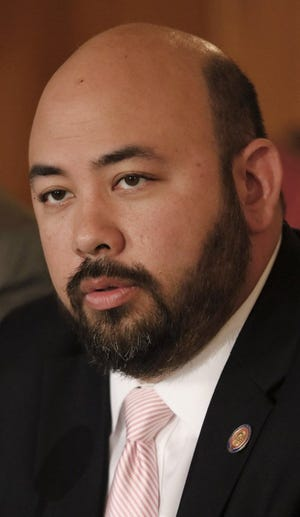 Former Ohio House speaker Cliff Rosenberger, R-Clarksville, abruptly resigned as a state lawmaker in April 2018 and a month later the FBI searched his home and storage unit. Then the case went quiet.