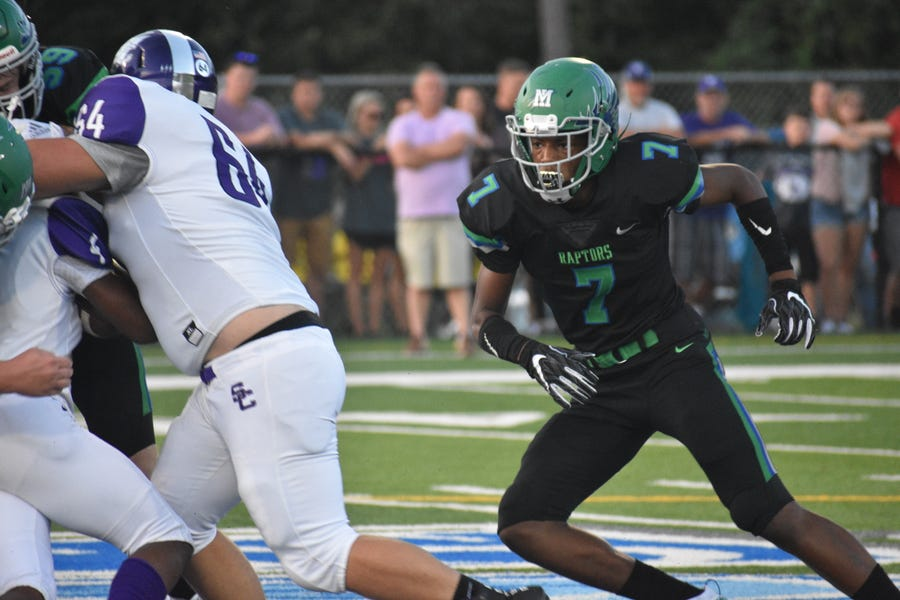 5 Questions With UNC Football Signee Gabe Stephens