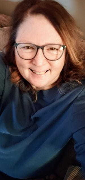 Cheryl Glassman