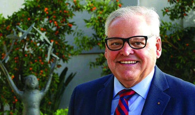 Diniz Borges, director do Instituto Português Além-Fronteiras.
