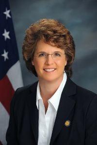 Carolyn McGinn