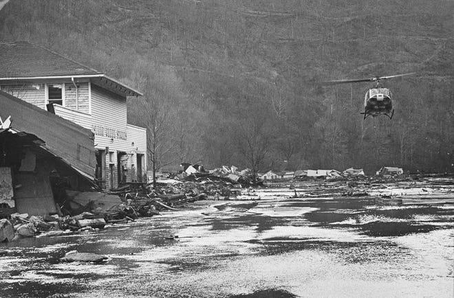 Buffalo Creek Mine