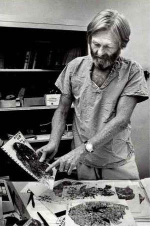 Dr. Donald Rasmussen