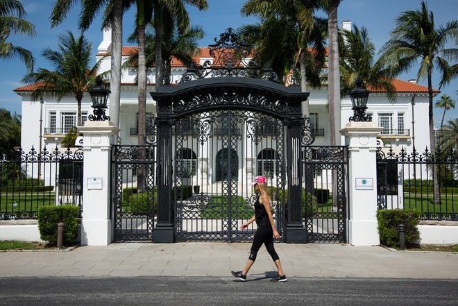 The Flagler Museum is offering exclusive access packages for visitors who want to tour the museum on their own or with a small group of no more than 10 people.