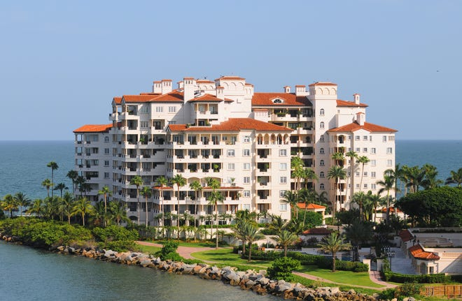 There are many different types of timeshare properties and many different types of companies that handle them.