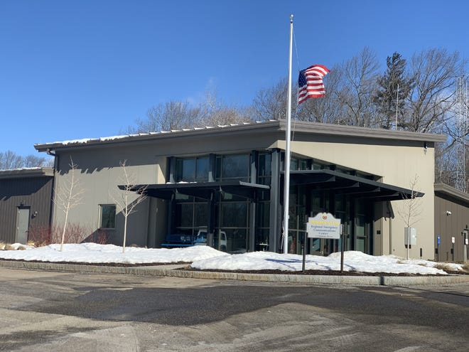 Emergency calls are typically answered at the city Emergency Communications & Management Center on Coppage Drive.