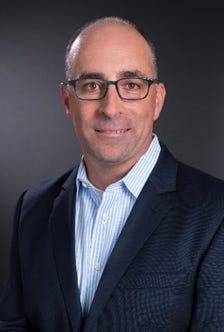 Matt Reilly was named the new CEO of Randall-Reilly today. He succeeds Brent Reilly, though there's no relation.