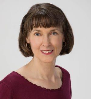 Janet Parnes.